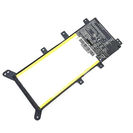 C21N1347 2ICP4/63/134 Batería de Repuesto para portátil ASUS X555 X555LA X555LD X555LN
