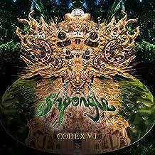 CODEX VI (3LP Vinyl)