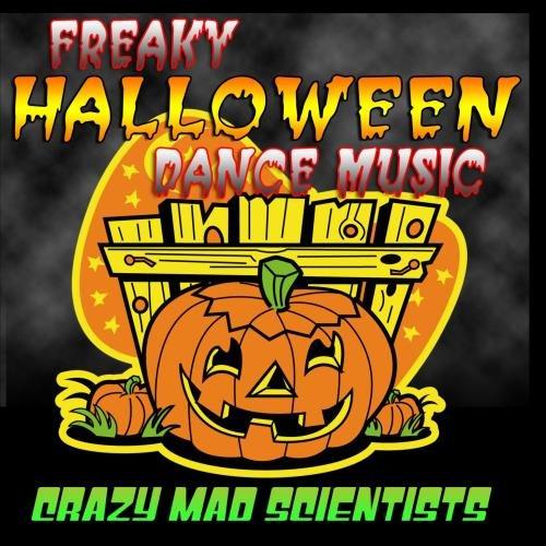 Freaky Halloween Dance Music]()