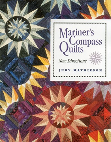 Mariner's Compass Quilts - Quilt Shopper