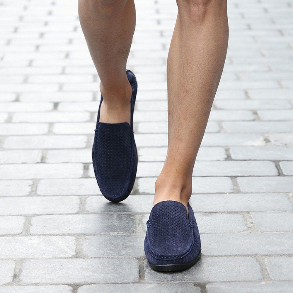 Los Zapatos del del del Barco de los Holgazanes de los Hombres del Verano engranan los Zapatos Superiores Grises Azules Grises Rojos Beige Oscuros Superiores 364 dbb249