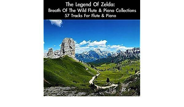 Dark Beast Ganon Battle From Zelda Breath Of The Wild