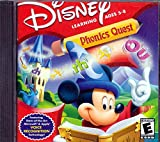 Disney s Phonics Quest