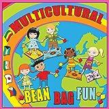 Multicultural Bean Bag Fun by Kimbo Educational (2009-12-08)