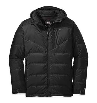 Outdoor Research – Chaqueta de Plumas para Hombre Men s Floodlight Jacket, otoño/