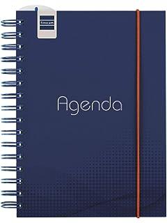 Agenda 2019-2020 A4: Agenda Semana Vista Vertical 2019 2020 ...