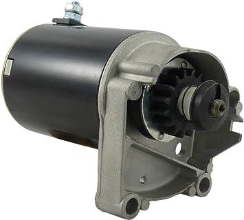 Amazon.com: Motor de arranque eléctrico Lumix GC 12 V para ...