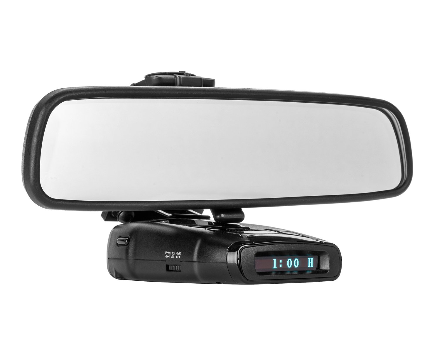 Radar Mount Mirror Mount Radar Detector Bracket for Whistler (3001008)
