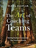 The missing how-to manual for being an effective team leader The Art of Coaching Teams is the manual you never received when you signed on to lead a team. Being a great teacher is one thing, but leading a team, or team development, is an entirely dif...