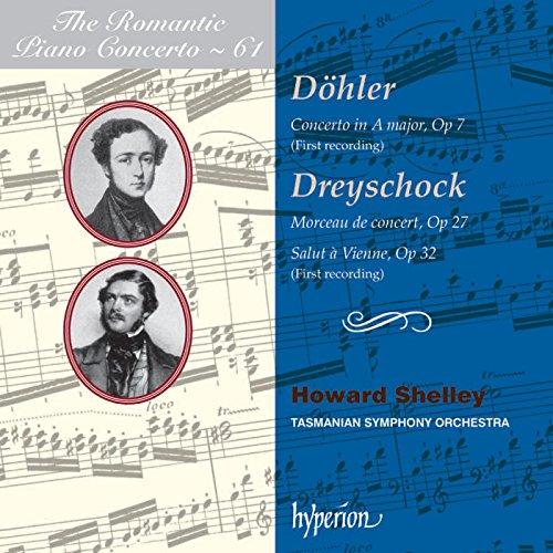 Romantic Piano Concerto Vol 61 product image
