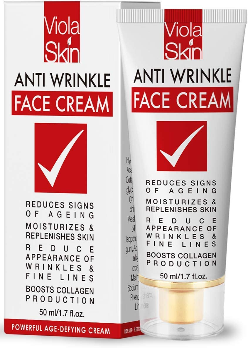 Younger hands: Miracle cream promises to reverse the aging