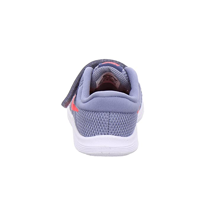 333ce28587bc Nike Babies  Kleinstkinder Sneaker Revolution 4 (TDV) Low-Top   Amazon.co.uk  Shoes   Bags