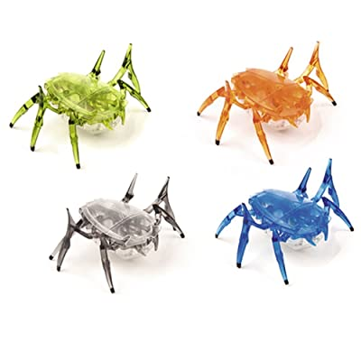 HEXBUG Scarab (Color may vary): Toys & Games