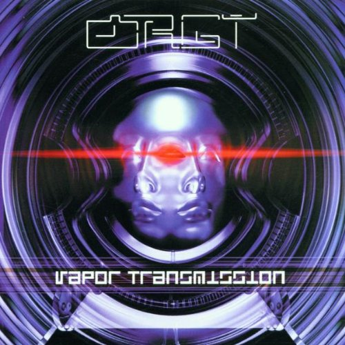 Vapor Transmission - World Orgy Record