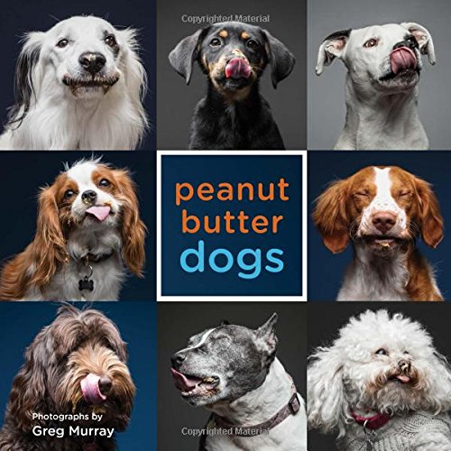 Peanut Butter Dogs (Best Choice Peanut Butter)