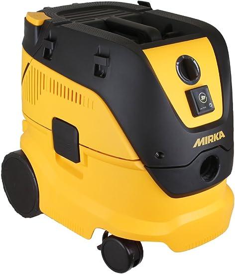 Mirka 1230 L PC 230V - Máquina de aspiradora con manguera: Amazon.es: Bricolaje y herramientas