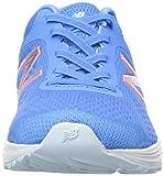 New Balance Girls' Arishi V2 Running Shoe, Light