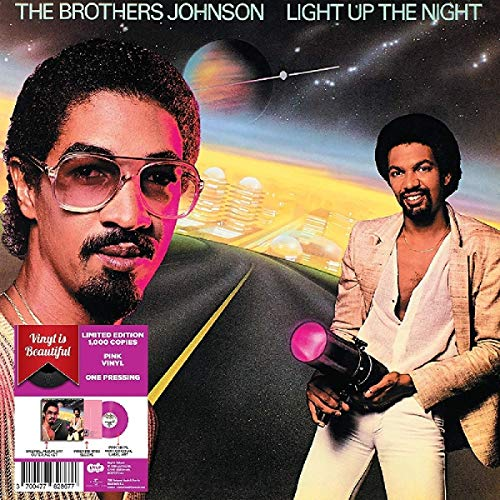 Best brothers johnson. light up the night