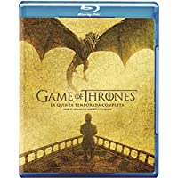 Game of Thrones. Temporada 5 [Blu-ray]