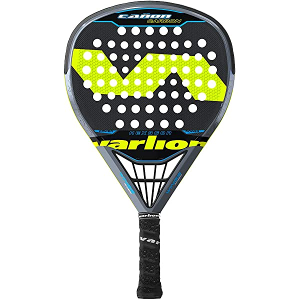 Varlion Cañon Hexagon Carbon Pro Naranja Black LTD Edition Palas ...