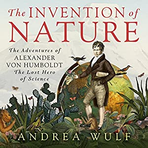 The Invention of Nature | Livre audio