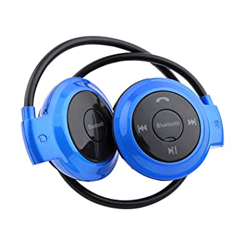 Aramox Auriculares Inalámbricos Bluetooth, Micrófono Hi-Fi Deep Bass Auriculares Inalámbricos para Apple iPhone