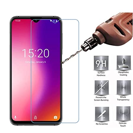 Amazon.com: GOGODOG Compatible with UMIDIGI One Max Screen ...