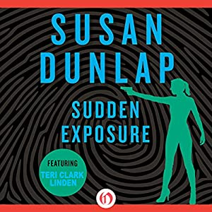 Sudden Exposure Audiobook
