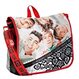 One Direction Chillin' With 1D Messenger Bag