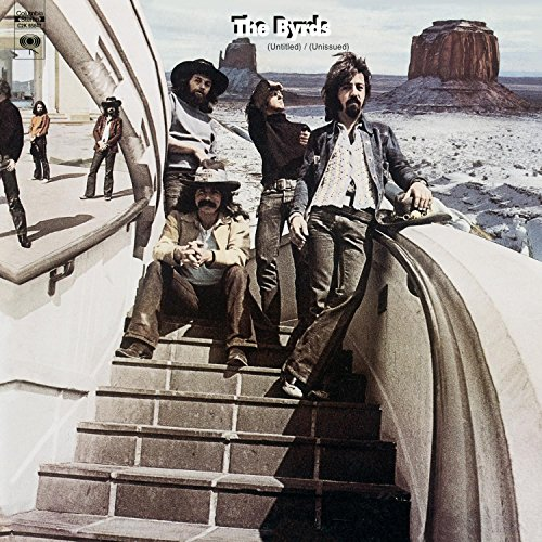 Byrds - The Best of The Byrds Greatest Hits, Volume 2 - Zortam Music