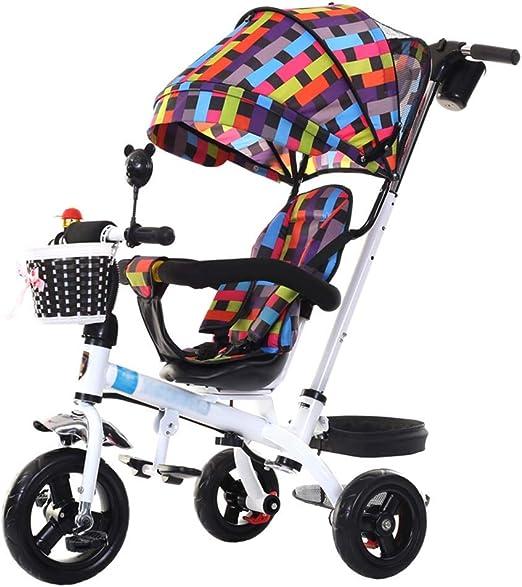 CC - Strollers Cochecito De Bebé Unique Baby Bike Triciclo para ...