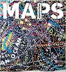 Paula Scher: MAPS