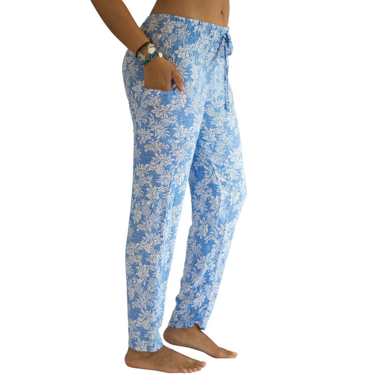 Amazon.com: PI Yoga Pants - Pantalones de mujer de pierna ...