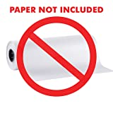 UltraSource Paper Roll Dispenser/Cutter, Powder