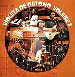 Volume Seven by VIOLETA DE OUTONO (2007-12-21)