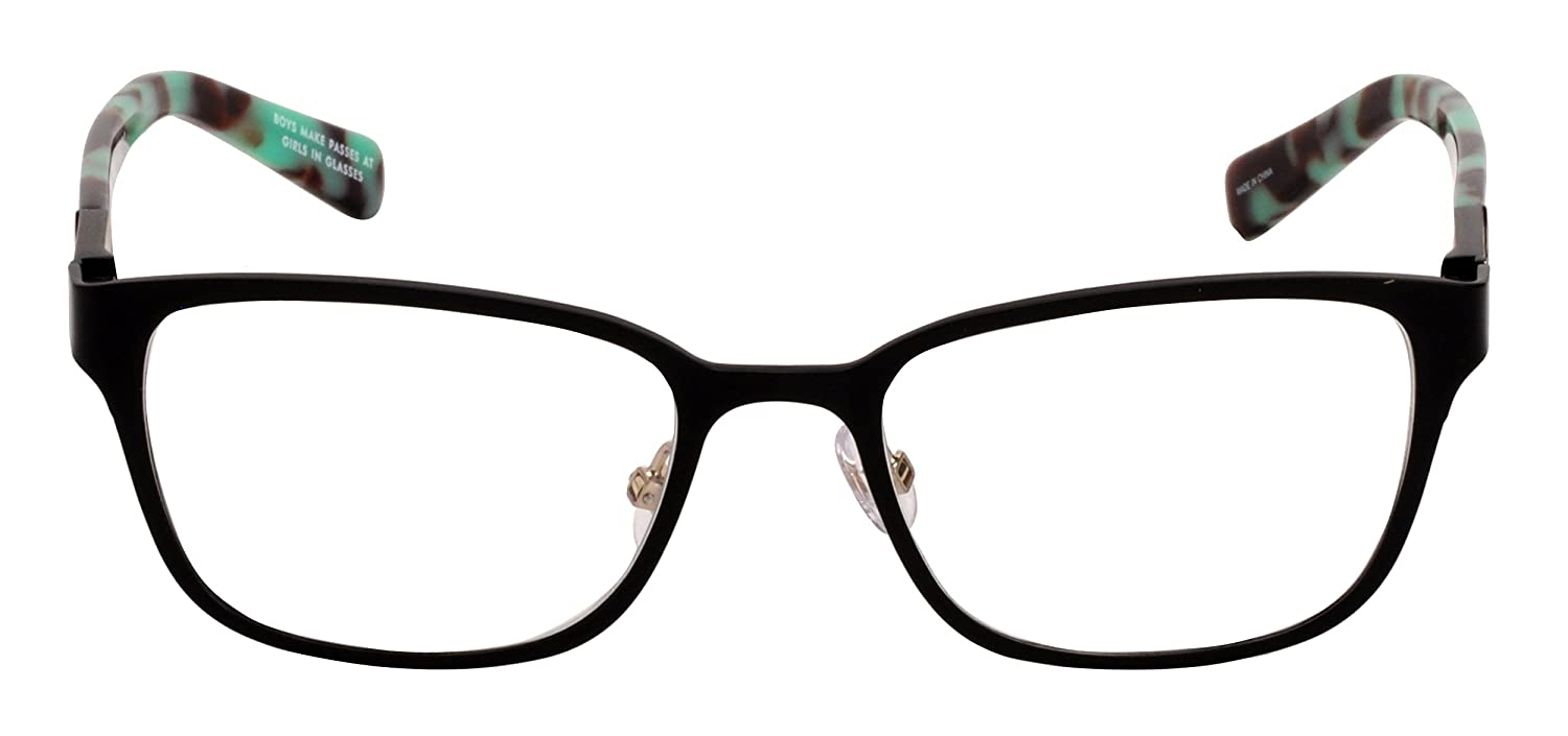 Kate Spade Ninette Eyeglasses Color 0003 00