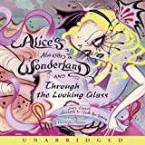 Bargain Audio Book - Alice s Adventures in Wonderland and Thro