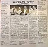 The Singers Unlimited: Sentimental Journey [Vinyl]