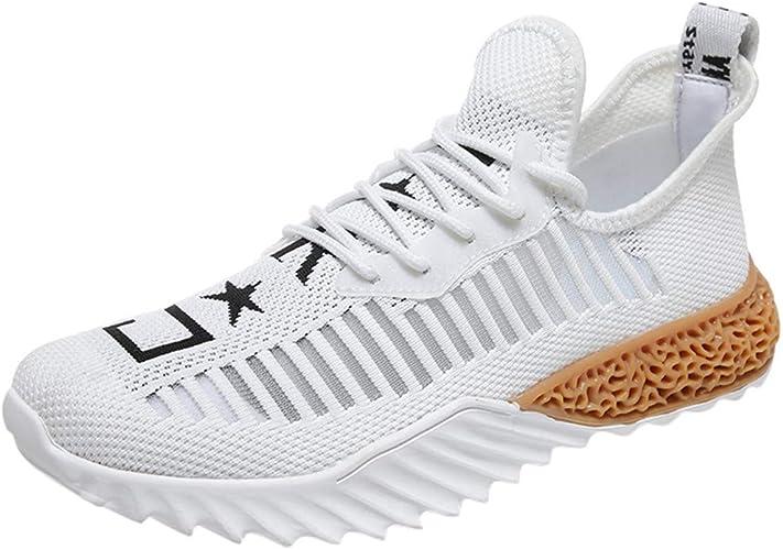 Zapatillas de Deporte Calzado Deportivo Hombre Zapatos para ...