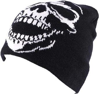 bonnet tête de mort 6