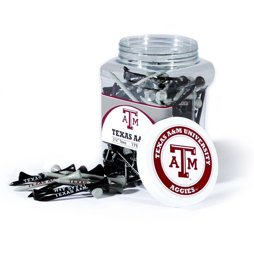 Texas A & M Aggies 175 IMPR Tee Jarチームゴルフから  テキサスA&M大学アギーズ B017ISVEBK