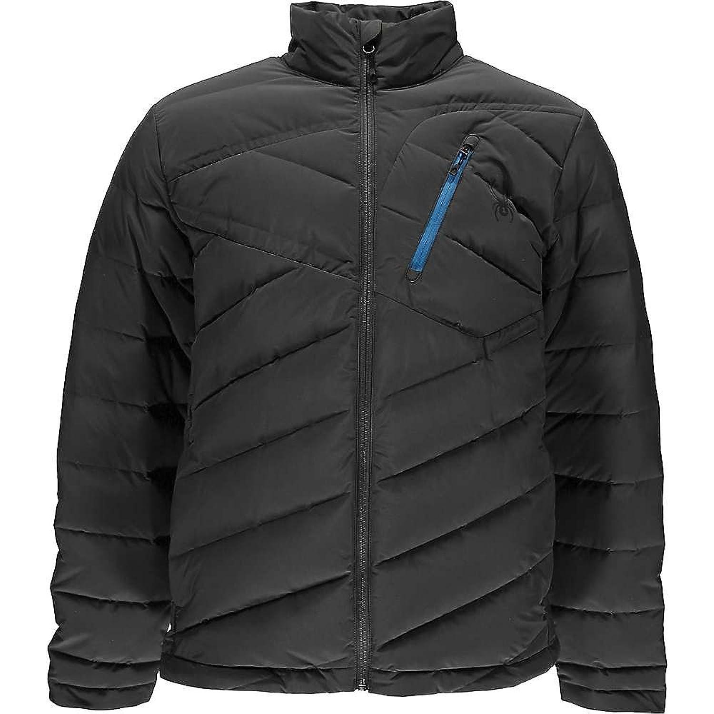 スパイダー アウター ジャケットブルゾン Spyder Men's Syrround Full Zip Jacket Polar p1u [並行輸入品] B076X2N5VL
