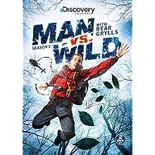 Man vs. Wild Season 5 (2011)