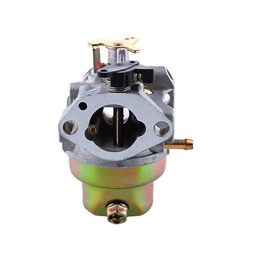 HIPA Motor de carburador Carb Para Honda Gcv160 HRR216 ...