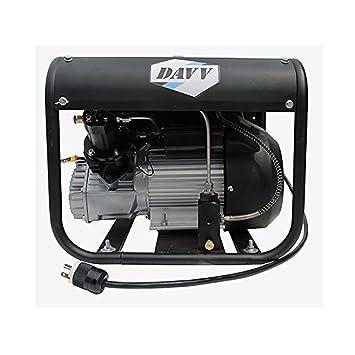 iorman Universal 110 V 300Bar Bomba de Compresor de aire eléctrico/Paintball estación de relleno para PCP Juego: Amazon.es: Deportes y aire libre