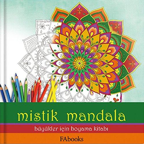 Mistik Mandala Fatos Ayvaz Kolektif 9786058427631 Amazon Com