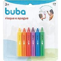 Risque E Apague – Buba, Buba, Colorido