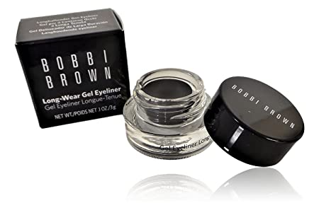 Bobbi Brown Long-wear Gel Eyeliner Gunmetal Ink 18