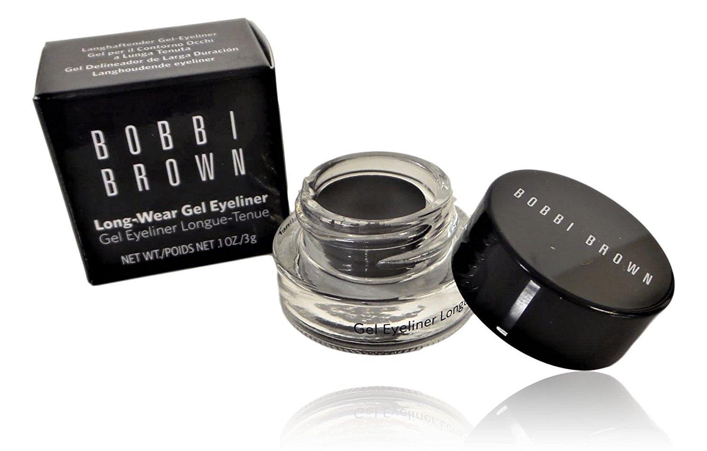 Bobbi Brown Long-wear Gel Eyeliner Gunmetal Ink 18