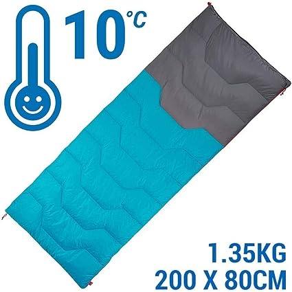 Snugbag Chauffant Adulte Léger Simple Sac De Couchage Smart App contrôle Camping